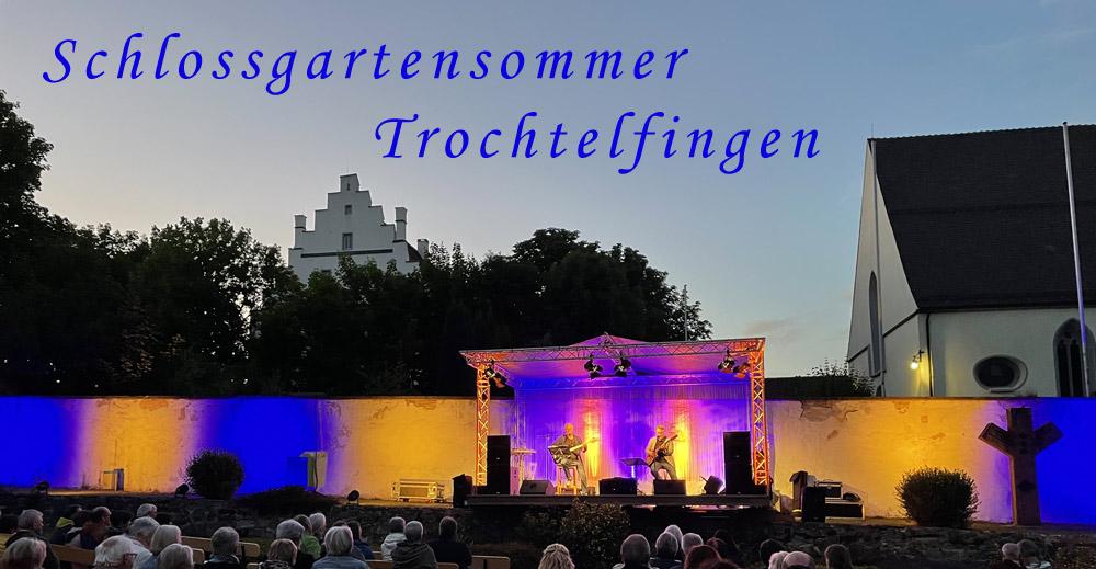 Kulturnacht Trochtelfingen
